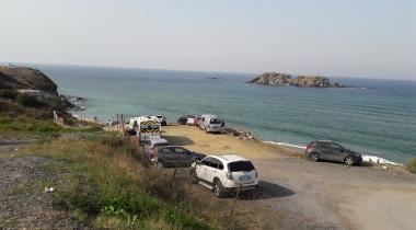 Kumköy Kilyos Kamp Alanı