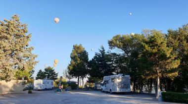 Kaya Camping