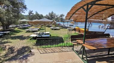 Ada Camping Otel