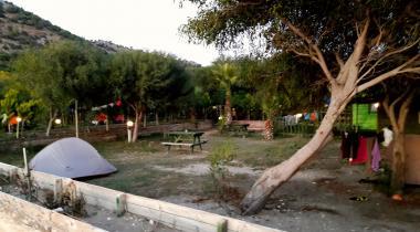 Patara Green Park