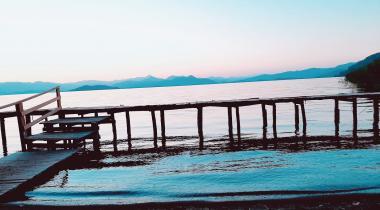 Cemil'in Yeri - Akdeniz Kamping