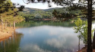Yozgat Çamlığı Milli Parkı
