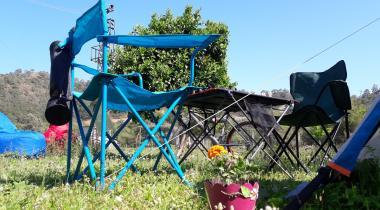 Camp Caretta Kamp Yeri