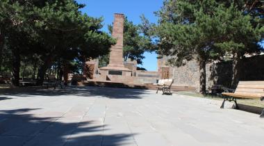 Nene Hatun Tarihi Milli Parkı