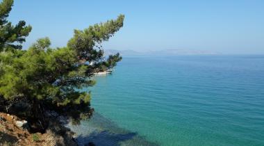 Dilek Yarımadası Büyük Menderes Deltası Milli Parkı