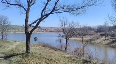 Enne Barajı Tabiat Parkı