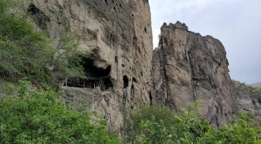 Güdül İnönü Mağaraları