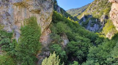 Karabük Bulak (Mencilis) Mağarası