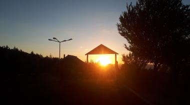 Tekkedağı Tabiat Parkı