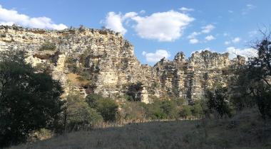 Ulubey Kanyonu Tabiat Parkı