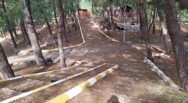 Şahin Tepesi (Hatay) Tabiat Parkı