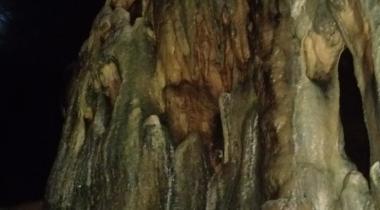 Bayburt Çımağıl Mağarası