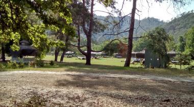 Küçük Kargı Tabiat Parkı