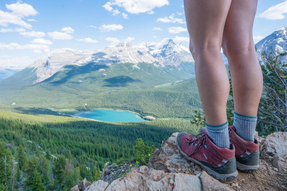 Doğa Yürüyüşü Ayakkabı Bot Tipleri: Artıları Ve Eksileri