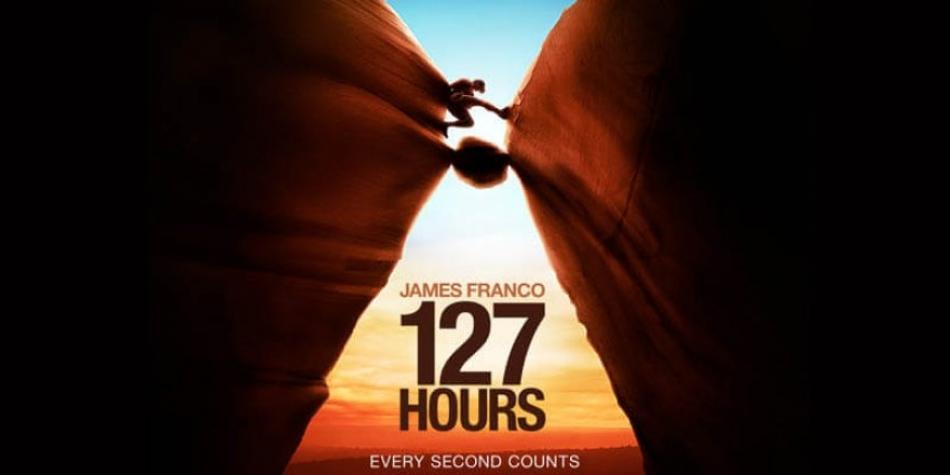 Dağcılık Filmleri - 127 Saat