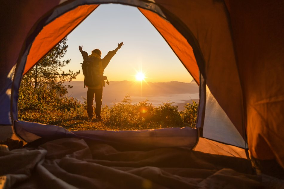 Kamp Çadırı Seçimi