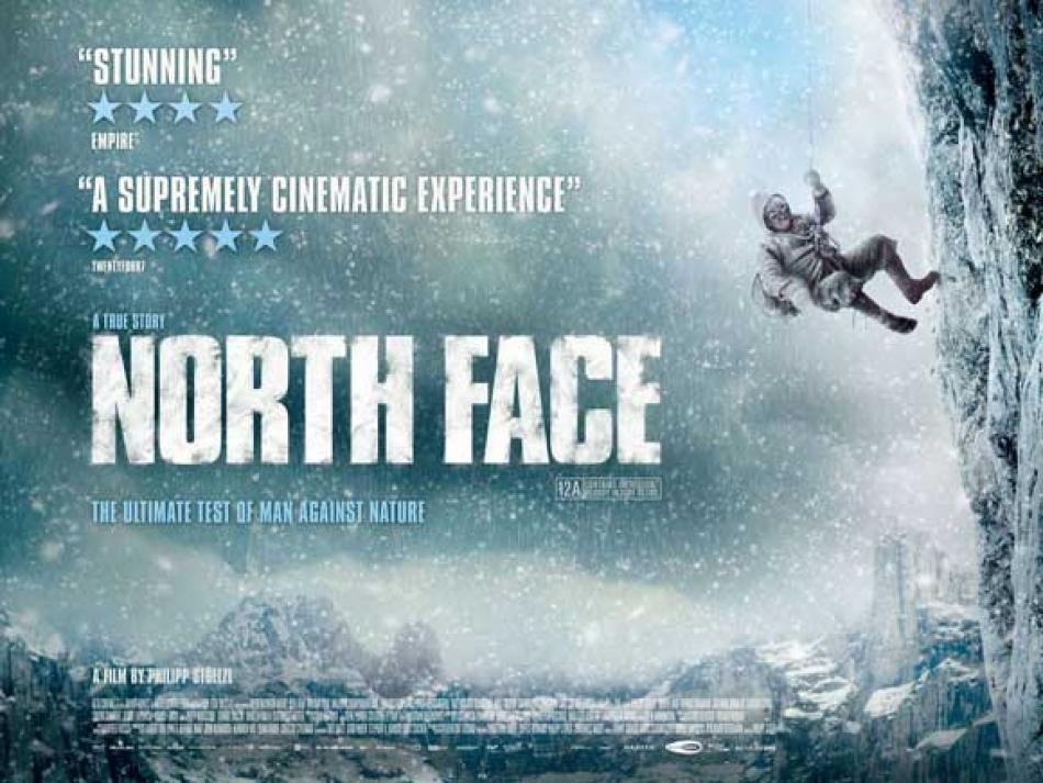 Dağcılık Filmleri - Kuzey Yamacı (North Face, Nordwand)