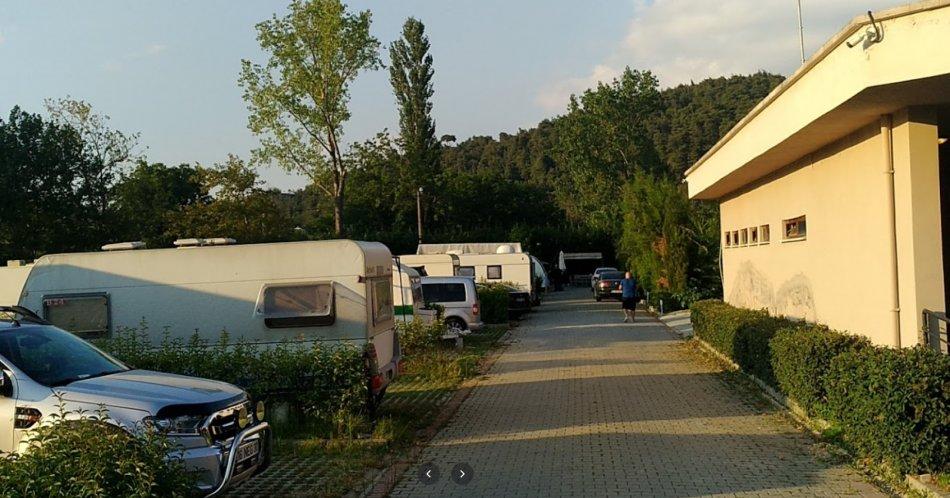Misi Kamp Ve Karavan Parkı
