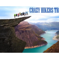Crazy Hikers Tr